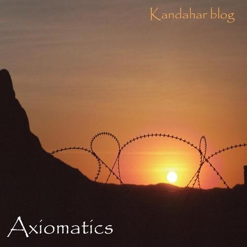 Kandahar Blog