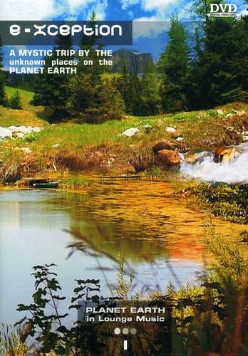 Planet Earth: Volume 1: E-xception