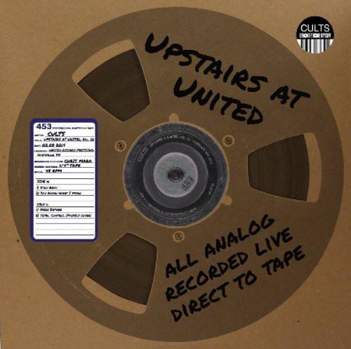 Upstairs at United 10