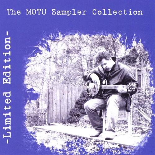 Motu Sampler Collection