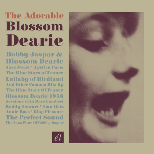 Adorable Blossom Dearie [Import] , Blossom Dearie