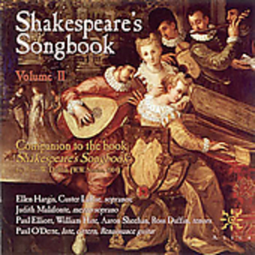 Shakespeare's Songbook 2 /  Various