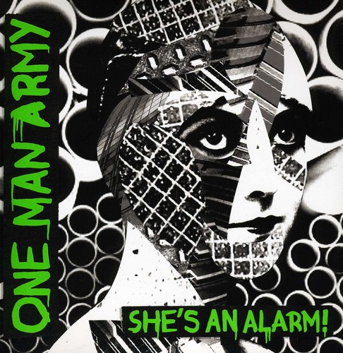 She's An Alarm