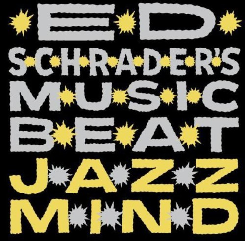 Jazz Mind [Import]