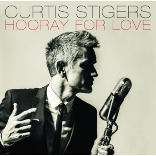 Curtis Stigers - Hooray For Love