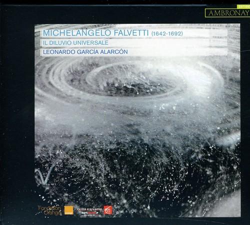 Il Diluvio Universale