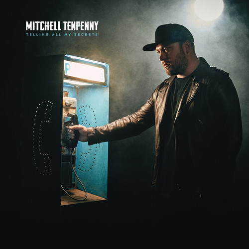 Mitchell Tenpenny - Telling All My Secrets [LP]