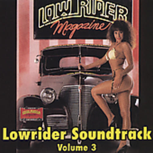 Various Artists - Vol. 3-Lowrider