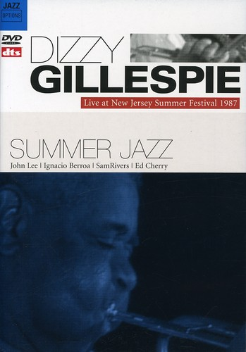Summer Jazz Live at New Jersey 1987 [Import]