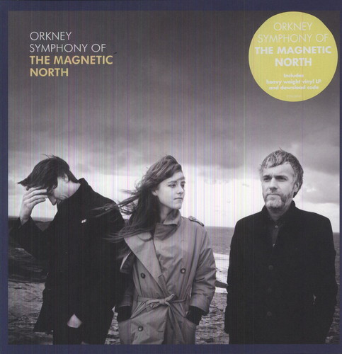 Orkney: Symphony of the Magnetic North [Import]