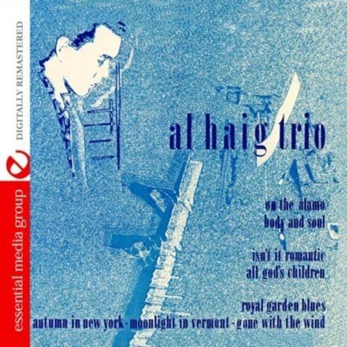 Al Haig Trio - Al Haig Trio (Esoteric)
