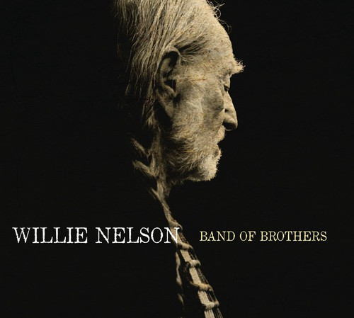 Willie Nelson-Band of Brothers