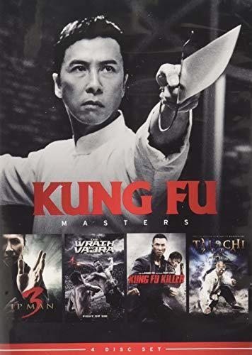 - Kung Fu Masters