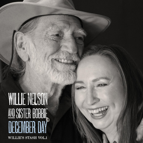 December Day: Willie's Stash 1