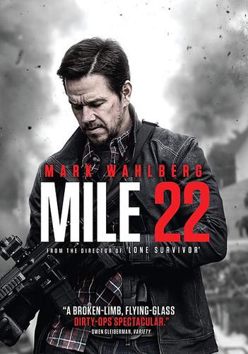 Mile 22 [Movie] - Mile 22