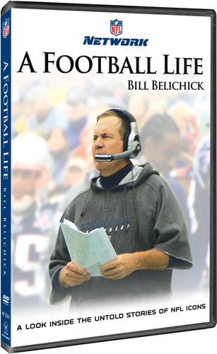 A Football Life: Bill Belichick