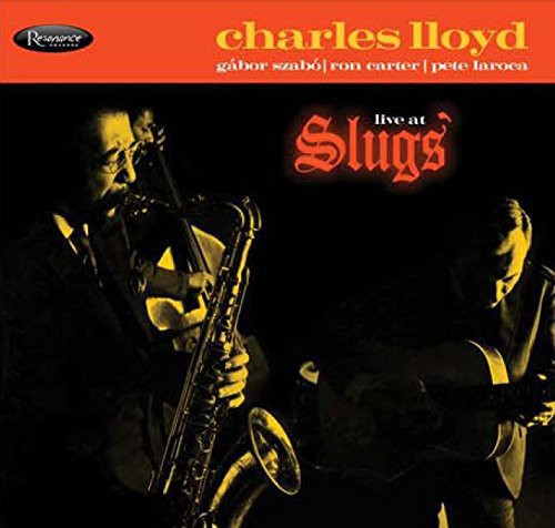 Charles Lloyd - Live At Slug's In The Far East