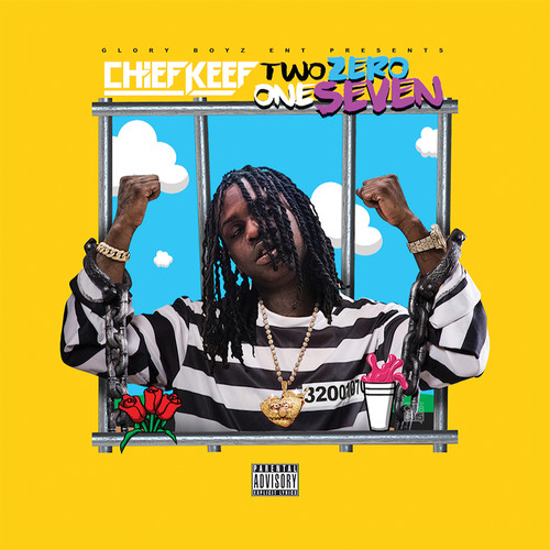 Chief Keef - Two Zero One Seven