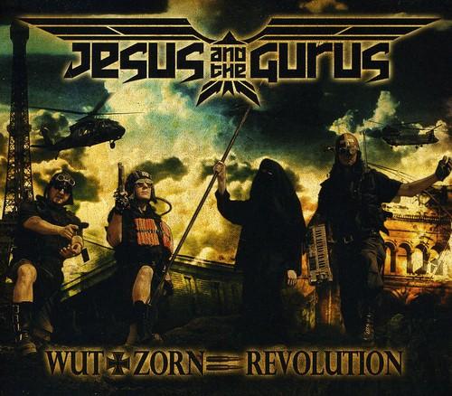 Wut & Zorn Revolution [Import]