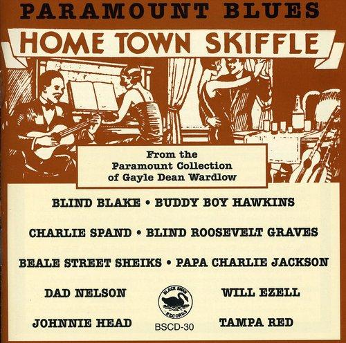 Paramount Blues: Hometown Skiffle