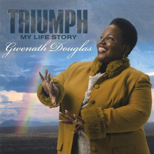 Triumph-My Life Story
