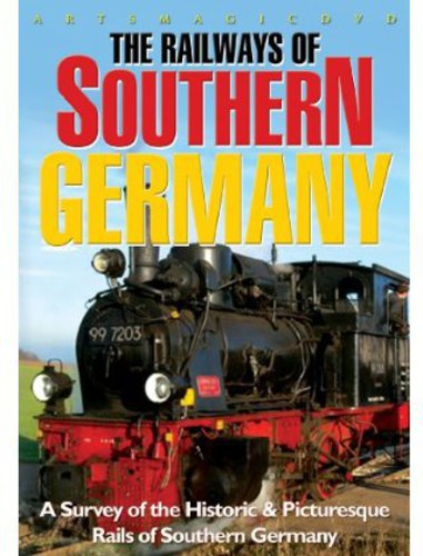 The Railways of Southern Germany
