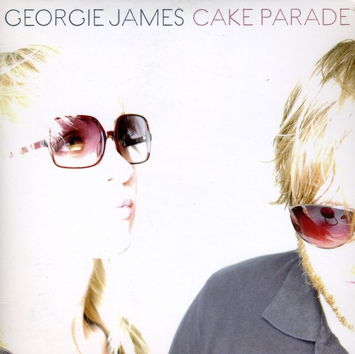 Cake Parade [Bonus Tracks] [Download Coupon]