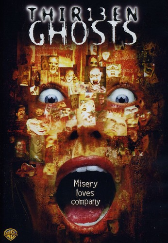 Thirteen Ghosts