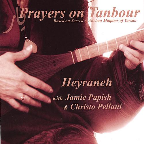 Prayers on Tanbour