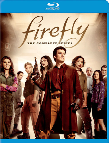 Firefly (15th Anniversary Collector's Edition)