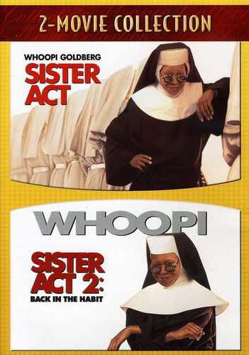 Sister Act & Sister Act 2: Back in the Habit