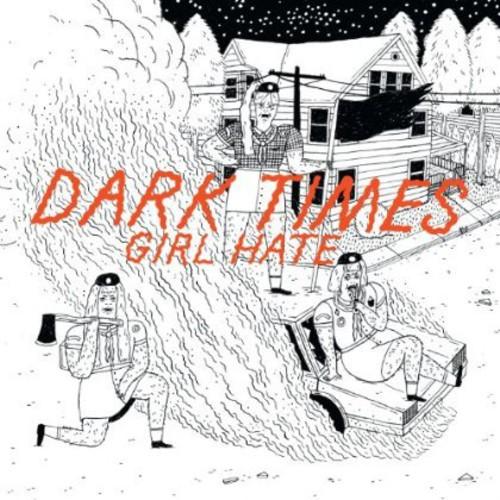 Girl Hate