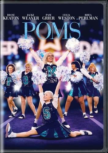 Poms [Movie] - Poms