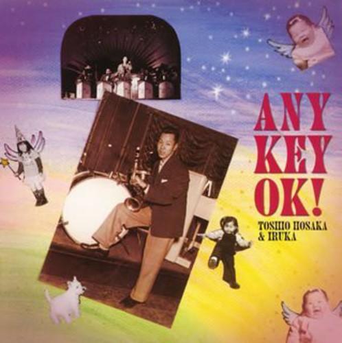 Any Key Ok [Import]