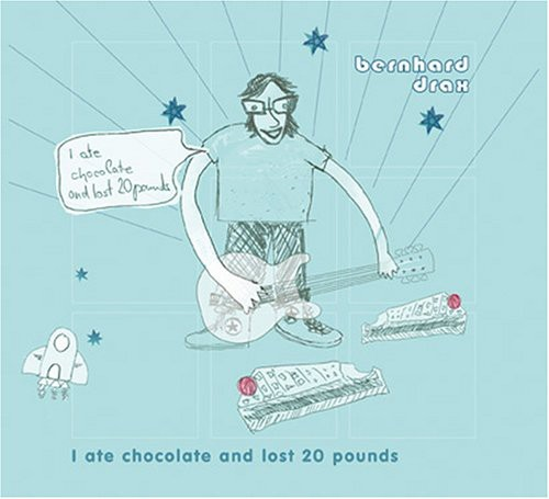 I Ate Chocolate & Lost 20 Pounds!