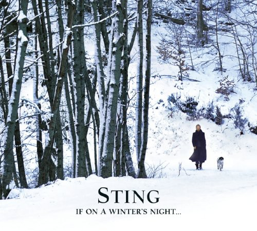 Sting-If on a Winter's Night