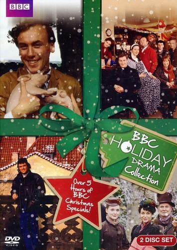BBC Holiday Drama Collection