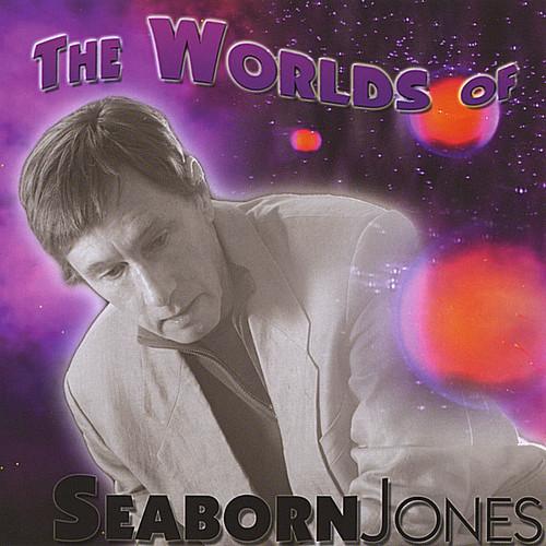 Worlds of Seaborn Jones