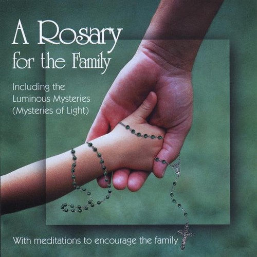 Rosary for the Family