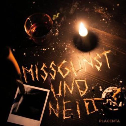 Missgunst & Neid [Import]