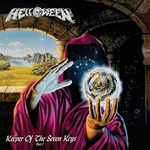 Keeper Of The Seven Keys, Pt 1