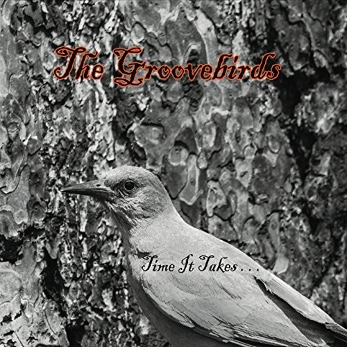 The Groovebirds - Time It Takes