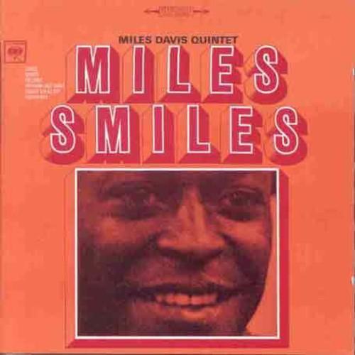 Tadd Dameron-Miles Smiles