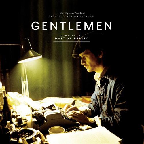 Gentlemen (Original Soundtrack) [Import]