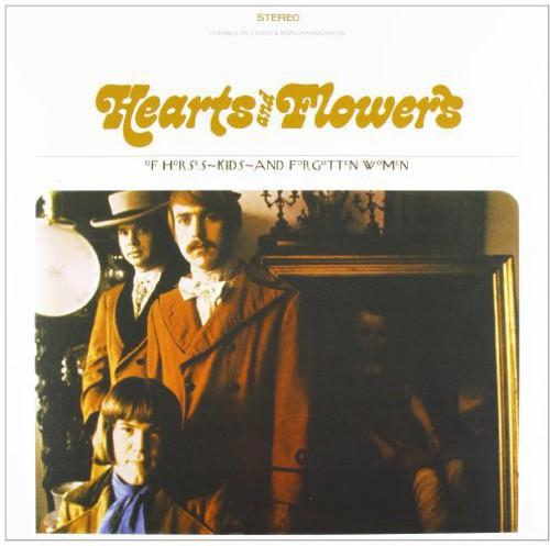 Of Horses, Kids and Forgotten Women [180 Gram Vinyl] [Reissued]