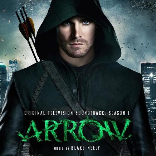 Arrow (Original Soundtrack)