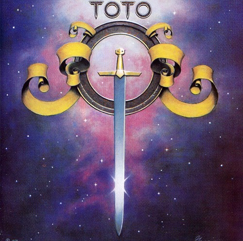 Toto - Toto [Import]