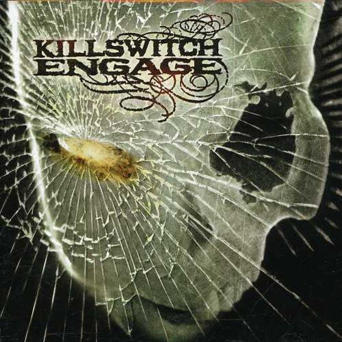 Killswitch Engage-As Daylight Dies