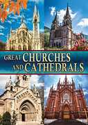 Great Churches And Cathedrals