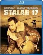 Stalag 17 , William Holden